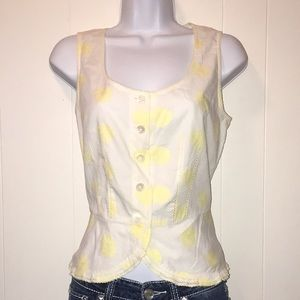 Women's Ann Taylor Tank Top